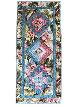 Quilting: Tablerunner